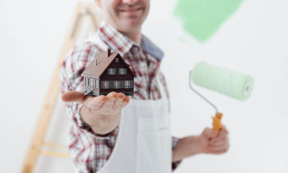 Everything You Need To Know Before Painting Your House