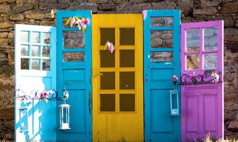 Color Of Interior Doors