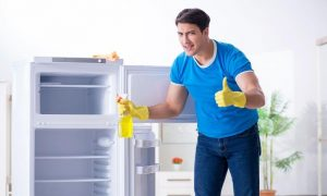 Cleaning Tricks To Have A Shiny Fridge
