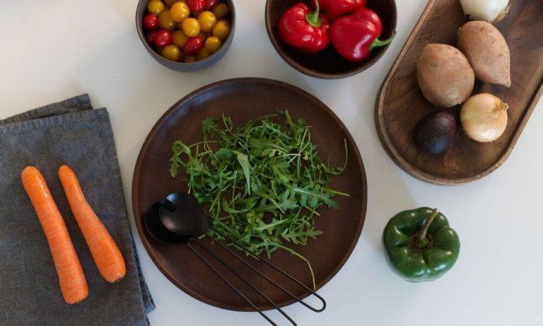 Healthy Plate Method