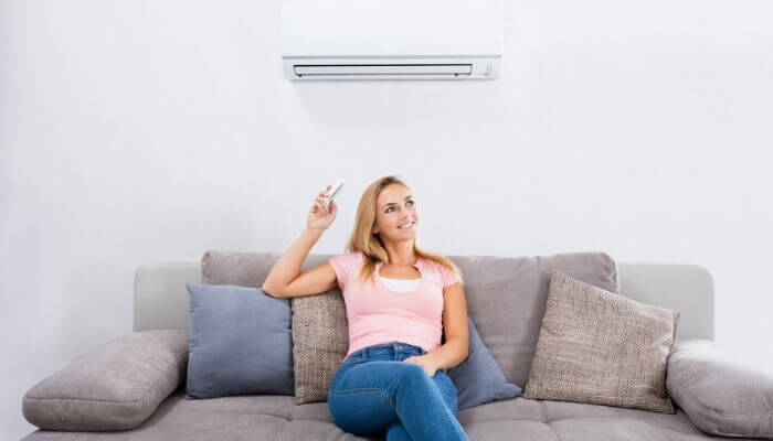 Lose Money With Air Conditioning