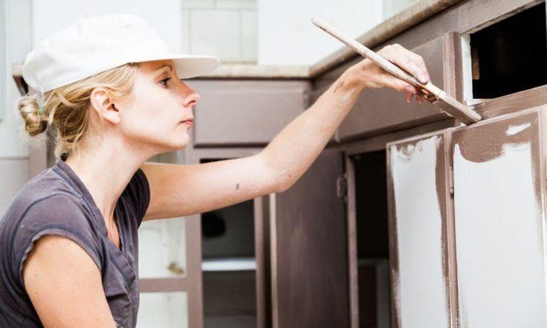Paint The Kitchen