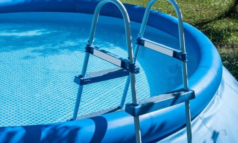 Inflatable Pools